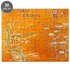 Grapes of Chianti Puzzle