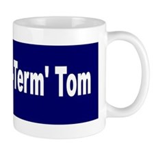 Gov. One-Term Tom Corbett Mug