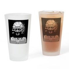 voltaire-2-absurd-TIL Drinking Glass