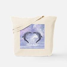 dk_shower_curtain Tote Bag