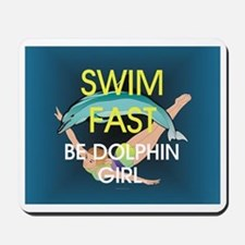 TOP-Water Sports Mousepad