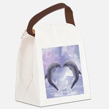 dk_ipad_2 Canvas Lunch Bag