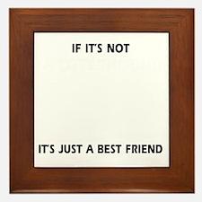 If its not a Otterhound Framed Tile
