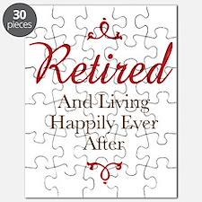 Retired Puzzle