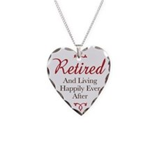 Retired Necklace