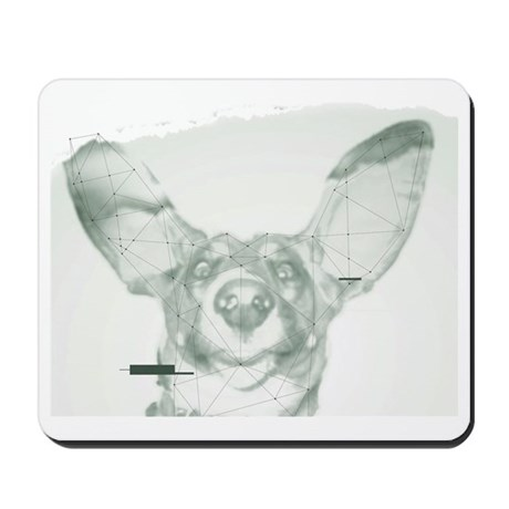 Hangin' Out Mousepad