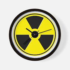 Fallout Wall Clock
