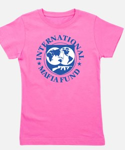 International Mafia Fund Girl's Tee