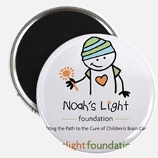Noahs Light Foundation Magnet