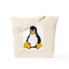 Linux Gear Tote Bag
