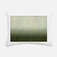 Earthy background image  Rectangular Canvas Pillow