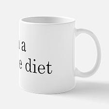 Dirty Rice diet Mug