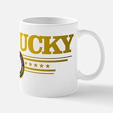Kentucky Gadsden Flag Mug