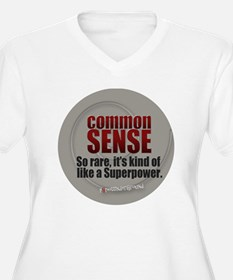 Common Sense T-Shirt