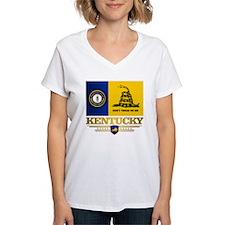 Kentucky Gadsden Flag Shirt