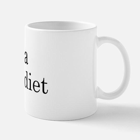 Gruyare diet Mug