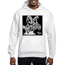 ape-hangin2-PLLO Hoodie