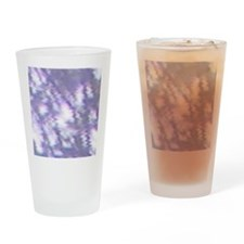 Bedazzled Drinking Glass