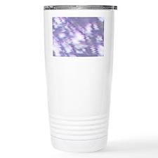 Bedazzled Travel Mug