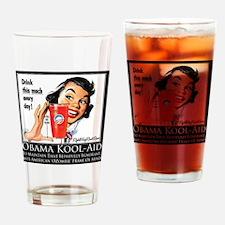 Drink the Kool-Aid Drinking Glass