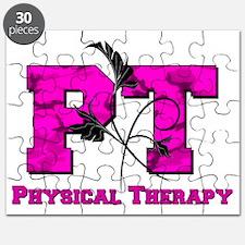 PT Camo Pink Puzzle