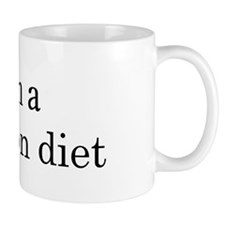 Dandelion diet Coffee Mug