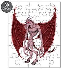 JERSEY DEVIL Puzzle