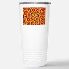 Jelly Donuts Invasion Travel Mug
