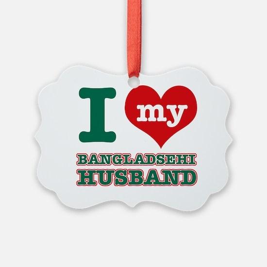 Bangladeshi designs Ornament