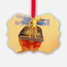ray sipe Ornament