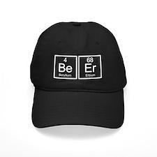 PeriodicElBeer1E Baseball Hat