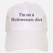 Hefeweizen diet Baseball Baseball Cap