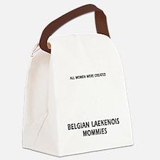 Belgian Laekenois dog gifts Canvas Lunch Bag