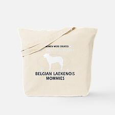 Belgian Laekenois dog gifts Tote Bag