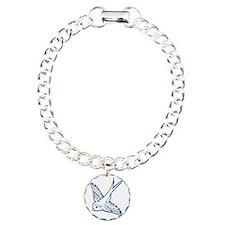 swallow schwalbe bird vo Bracelet