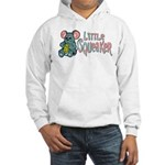 Little Squeaker Hooded Sweatshirt