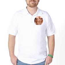 Show My Abs T-Shirt