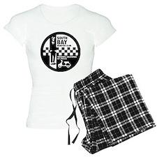 SBSC Ska logo 10in Pajamas