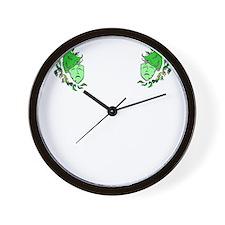 Consciousness 2 Wall Clock