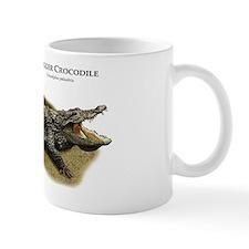 ger crocodile Mug