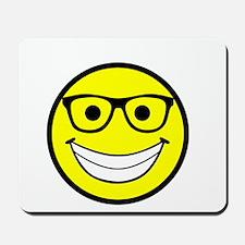 Happy Fosser Mousepad