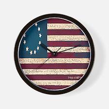 12x12 Wall Clock