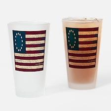 12x12 Drinking Glass