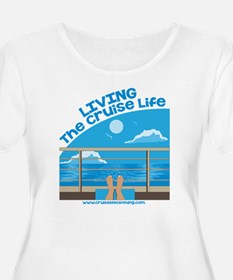 CruiseLife T-Shirt