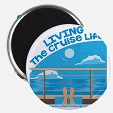 CruiseLife Magnet