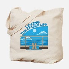 CruiseLife Tote Bag