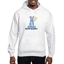 Dust Bunny Hoodie