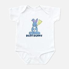 Dust Bunny Infant Bodysuit
