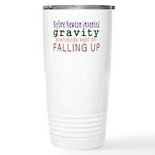 Newton Hadda Brainwave Thermos Mug