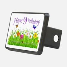 butterfly_birthday_card_9_ Hitch Cover